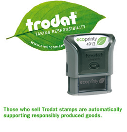 EcoPrinty Stamp